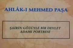 Fevri-Ahlak-ı-Mehmed-Paşa-Murat-Ali-Karavelioğlu
