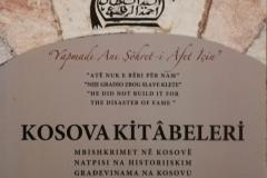 Kosova-Kitabeleri